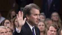 Celebrities back calls for Supreme Court pick Brett Kavanaugh to step aside