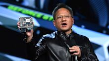 Wall Street still loves Nvidia despite warning about cryptocurrency revenue