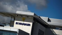 Ryanair COO to resign in wake of rostering mess-up
