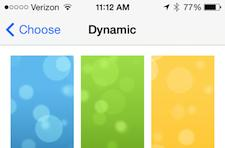 12 great new settings in iOS 7