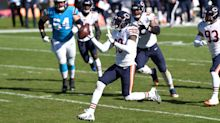 Hoge: Bears defense is playing by NFL's rules, but keeps getting punished