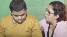 Misiones: una madre pide eutanasia directa para su hijo con parálisis cerebral