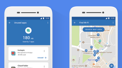 Google adds more handy tools to its data-monitoring app