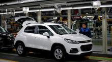 GM Korea fails to reach wage deal, edging closer to bankruptcy filing