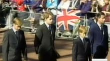 Princess Diana's brother says he was 'lied to' about Princes William, Harry following Diana's coffin