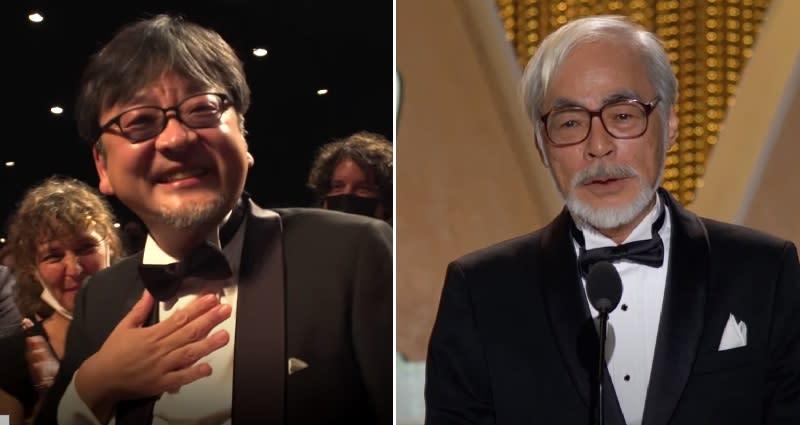Japanese filmmaker Mamoru Hosoda is not a fan of how Miyazaki portrays  young women