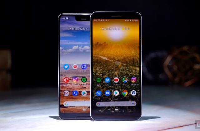 Google discontinues its affordable Pixel 3a and 3a XL phones