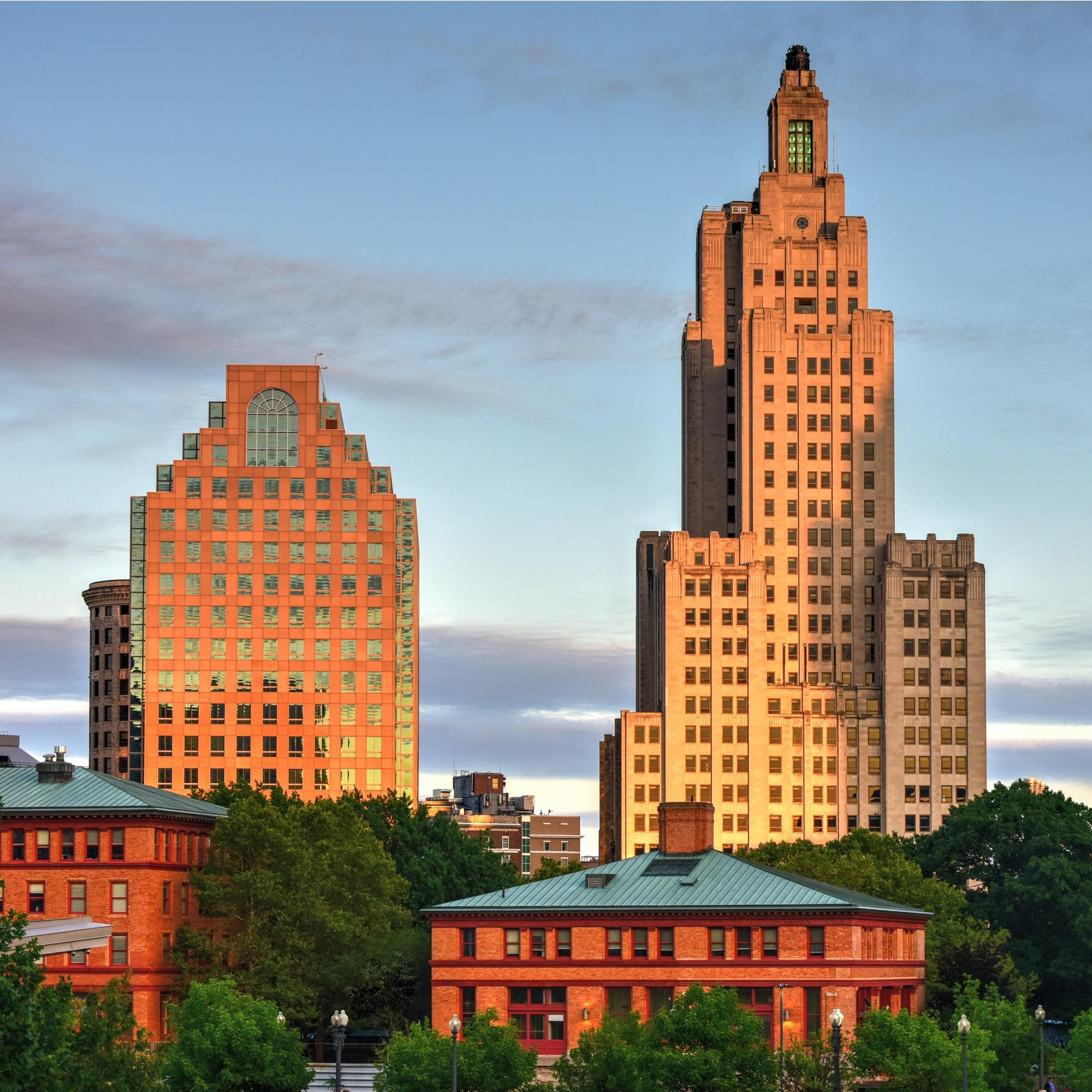 Why Providence, Rhode Island, Should Be Your Next Weekend