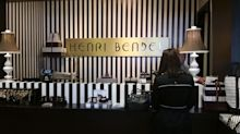 Henri Bendel is the latest luxury retailer to close