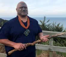 'She is speaking out to us': Māori leader says volcano eruption was a message
