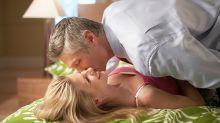 A mayor frecuencia sexual mejor memoria para los mayores de 50