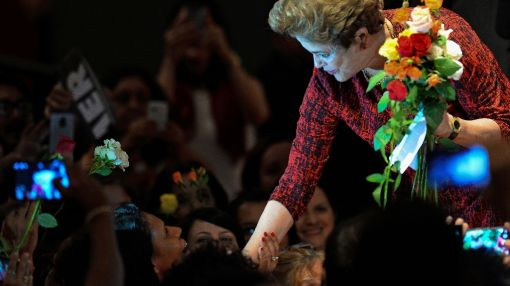 Rousseff allies fight impeachment in Brazil turmoil