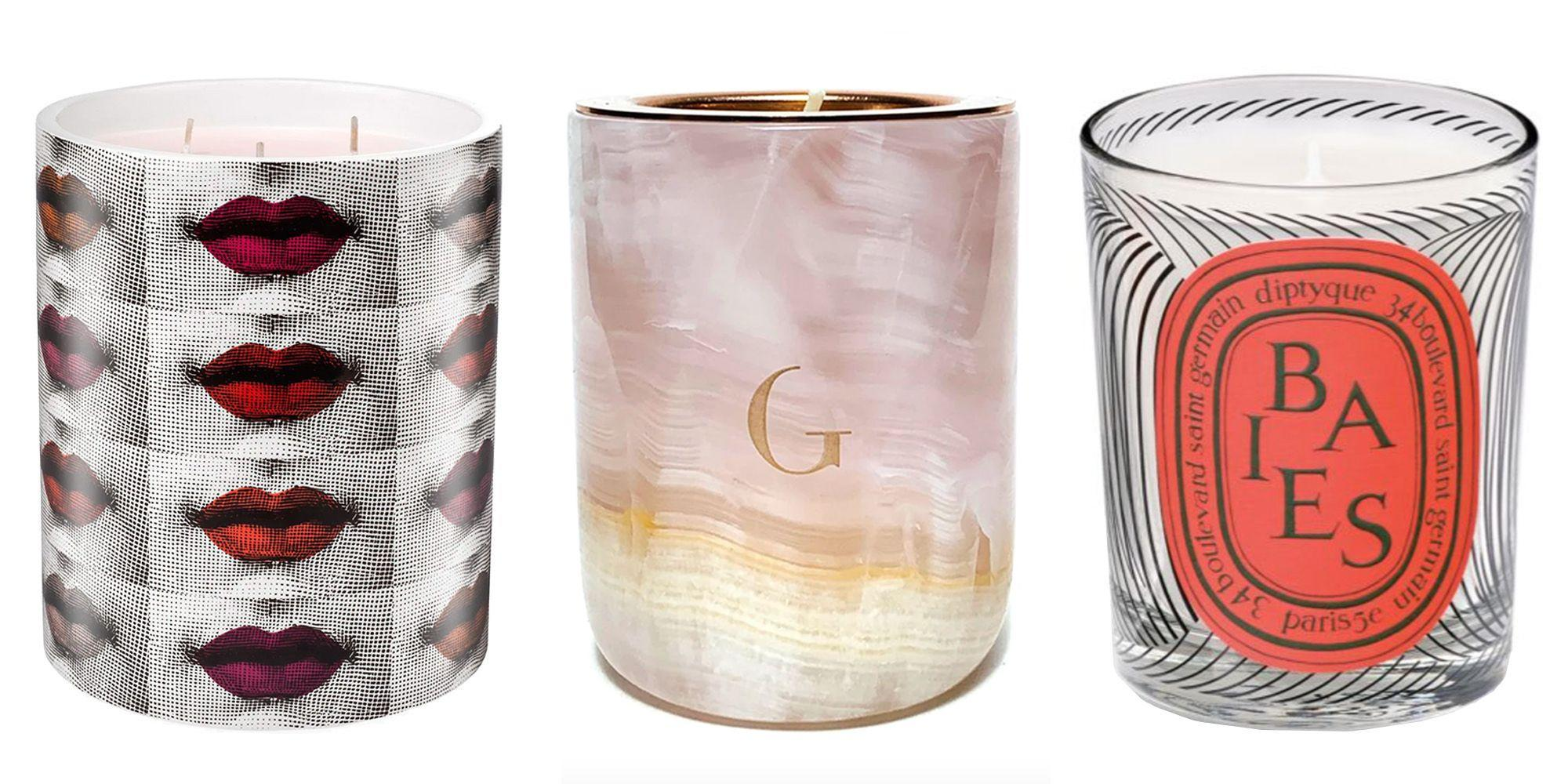 The Scented Candles We Re Loving For Spring