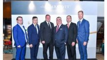 Marriott International Launches Club Marriott -- The Largest Culinary Loyalty Program in Hong Kong, Bringing Benefits That Go Beyond Dining