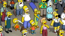 Is a second Simpsons movie on the way?