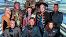Babylon 5: Where are they now?