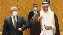 Bahreïn et Israël formalisent officiellement des liens diplomatiques