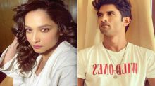 Ankita Lokhande Trolled By Sushant Singh Rajput's Fans After Her Latest Instagram Post, Netizens Say 'Whatever She Did For His Death Is Just Formality'