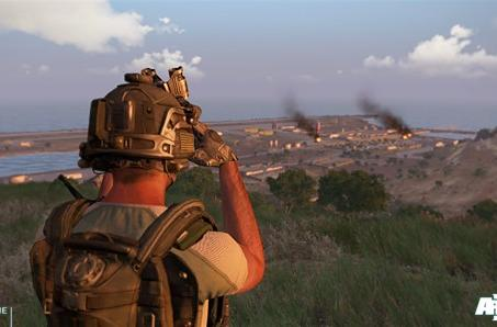 Arma 3 alpha launches Mar. 5, includes eventual beta access and full game