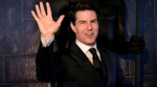 It's official! Tom Cruise is filming a movie in space in 2021