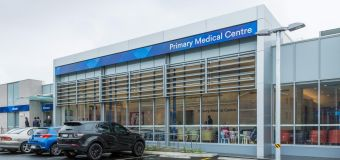 Primary flags revival for medical centres