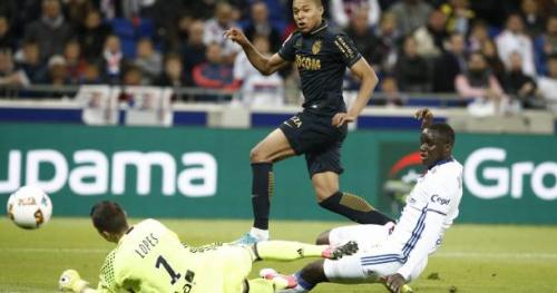 Foot - L1 - Monaco - Monaco : encore un record de précocité pour Kylian Mbappé