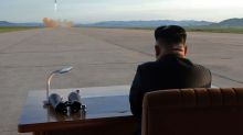 North Korea 'plans to parade dozens of long-range missiles one day before the Winter Olympics'