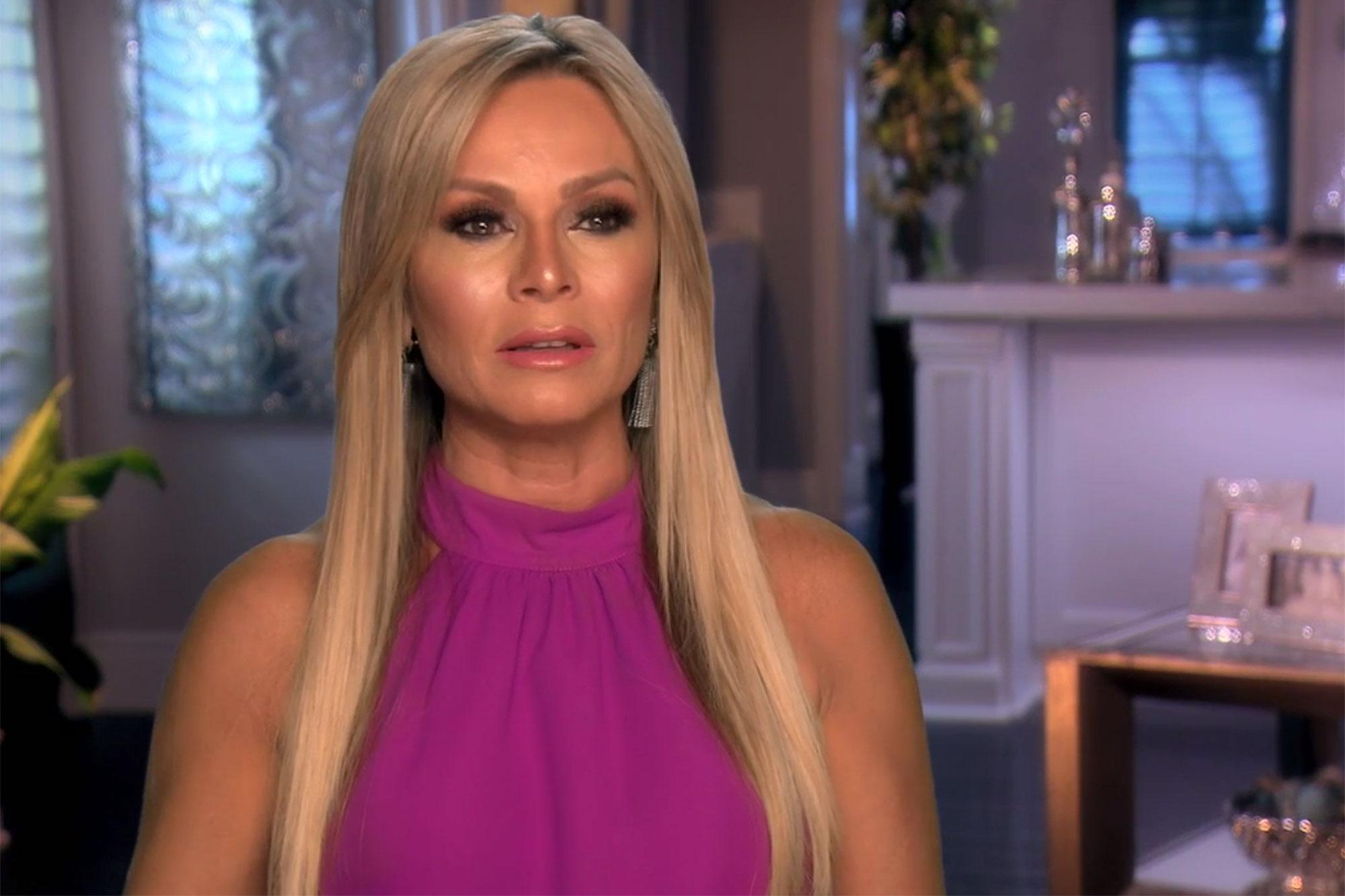 How Real Housewives Of Orange County Star Tamra Judge