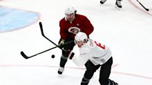 Jordan Gross to make season debut for Coyotes against Anaheim Ducks