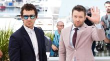 Why Shia LaBeouf and Joel Edgerton are the Born-Again Stars of Cannes