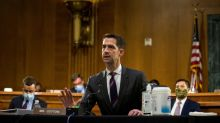 Tom Cotton Introduces Bill to Prohibit Federal Funding for Schools Using '1619 Project' Curriculum