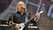 Bill Bailey: BBC rejected my Eurovision song for being 'too silly'