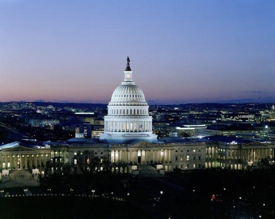 U.S. House launches new FinTech Task Force
