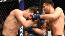 Bizarre ruling leaves Gegard Mousasi's over Chris Weidman embroiled in controversy