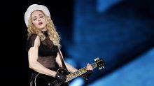 Madonna reveals how the upcoming biopic of her life and career is shaping up