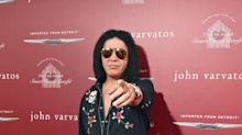 Don't come for KISS! Gene Simmons is still hung up on a bad review from 44 years ago