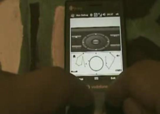 Video: HTC's Touch Diamond / Pro are multi-touch gods, just not how you'd think
