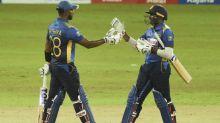 Fernando, Rajapaksa help Sri Lanka to first ODI win over India in four years