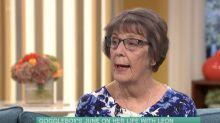 'Gogglebox' star June Bernicoff reveals she no longer watches TV following husband Leon's death