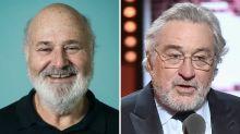 Rob Reiner Shreds Robert De Niro for His 'F– Trump' Outburst: 'You're Helping Trump'