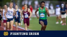 Nuguse Defends 1,500m Title In Final Day Of ACC Championships