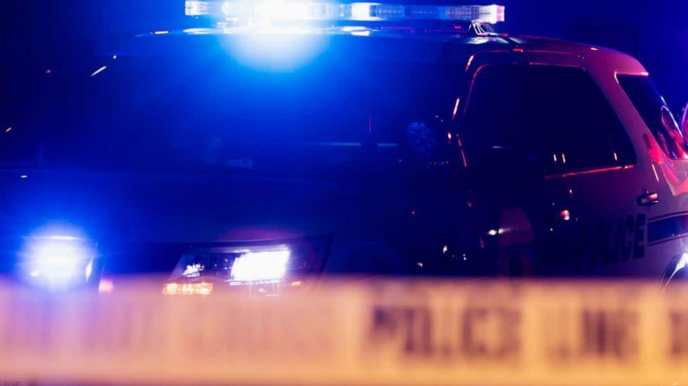 Police veteran among 2 officers injured after violent incident at station