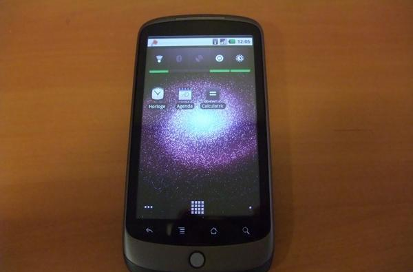 Nexus One trounces 3D benchmark, gets caught in high-res photoshoot