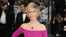 Jane Fonda: I wasn't myself until my 60s