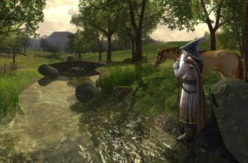 Know Your LotRO Lore: The story of Gandalf