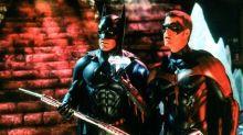George Clooney warned Ben Affleck not to play Batman