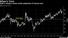 Stocks Climb, Treasuries Edge Up Before Jobs Data: Markets Wrap