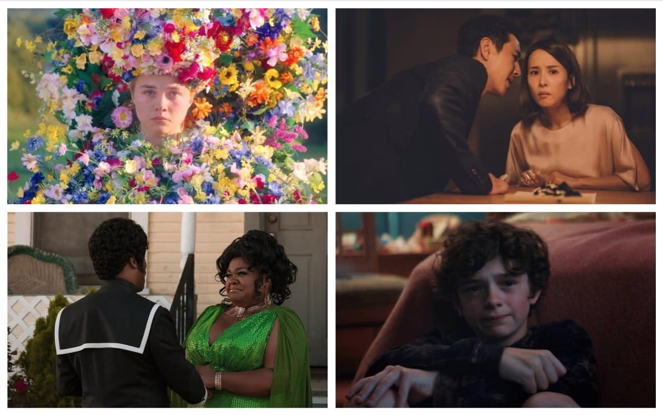 Ana Cabrera Nude the 16 best breakthrough film performances of 2019