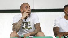 Foot - L1 - Saint-Étienne - Claude Puel (Saint-Étienne): «Ruffier s'est mis hors-jeu»