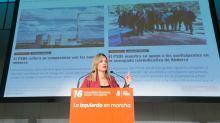 PSOE de Zaragoza se jugará la candidatura al Ayuntamiento en segunda vuelta